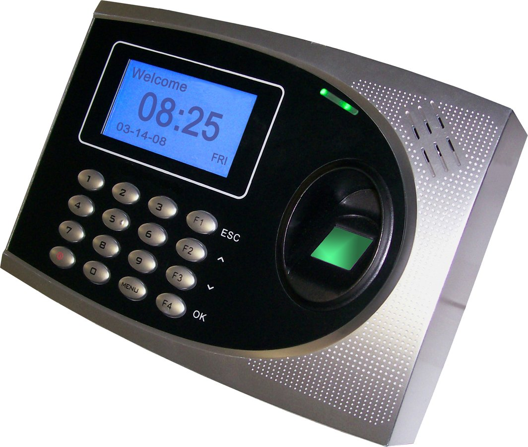 Online Time Clock - Priority One Payroll