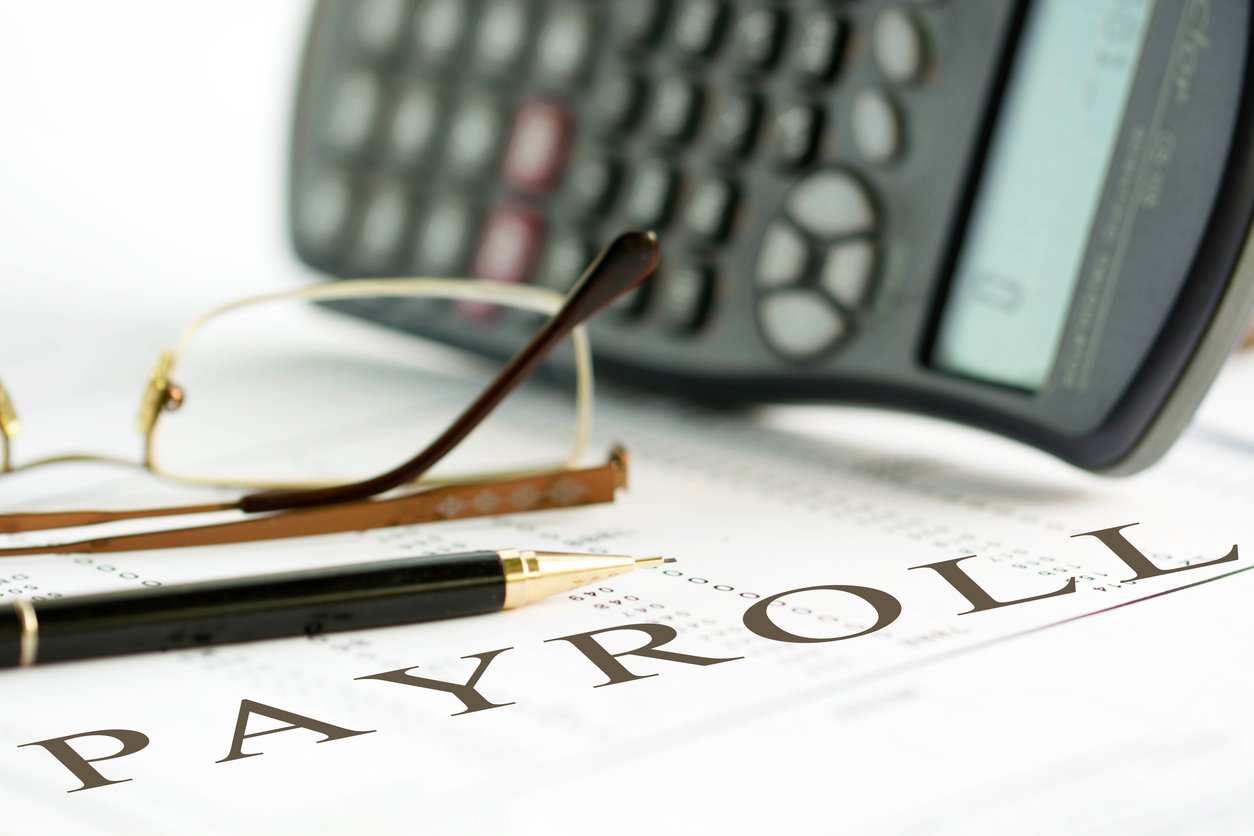 Priority One Payroll- How to Pay Yourself as a Business Owner