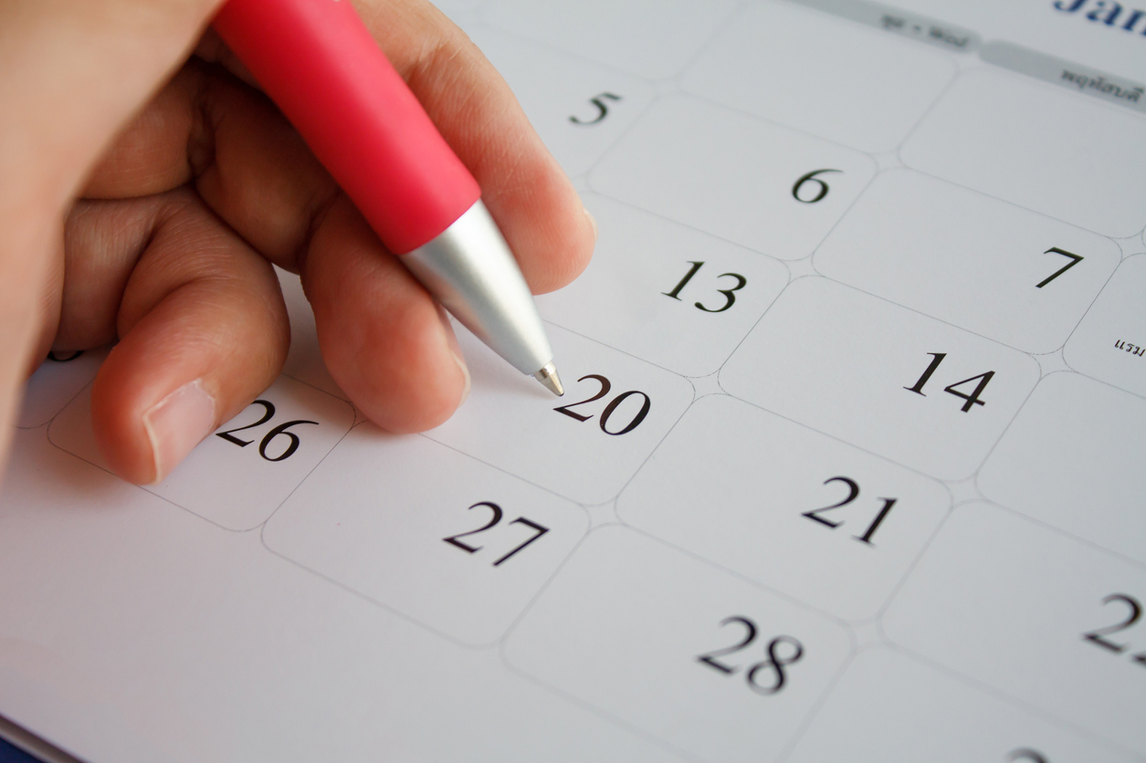 Priority One Payroll-What Payroll Schedule Works Best for You
