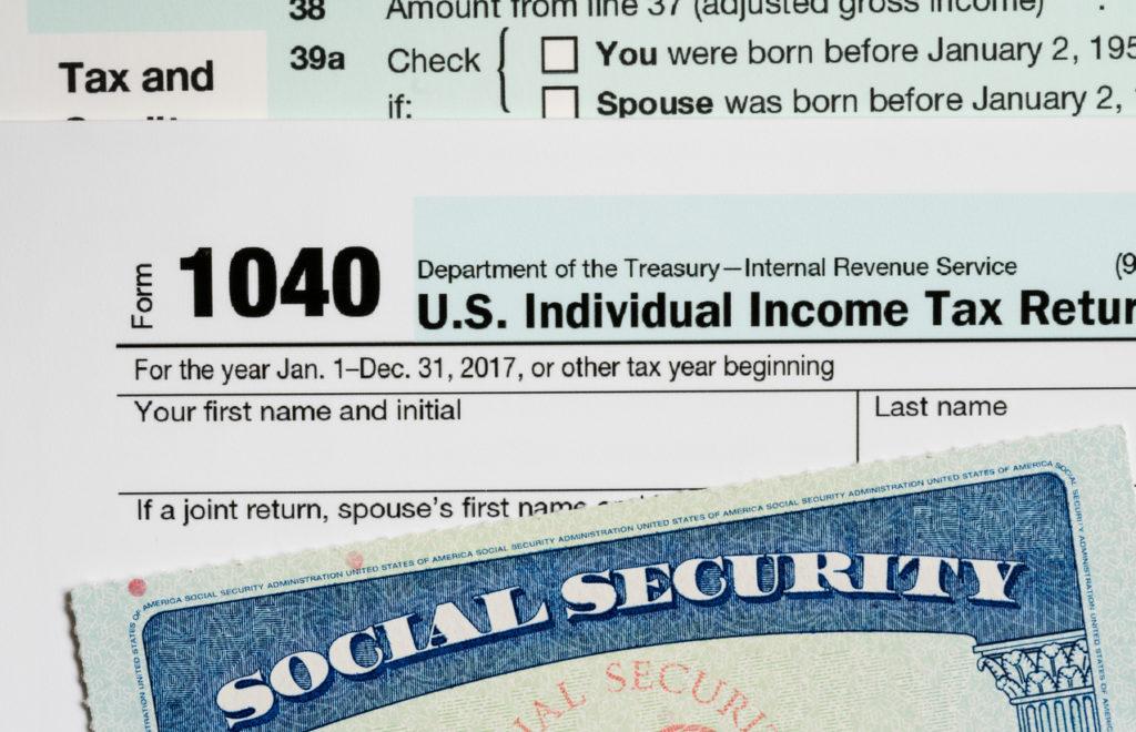 Tax Return - Priority One Payroll, Saratoga, NY