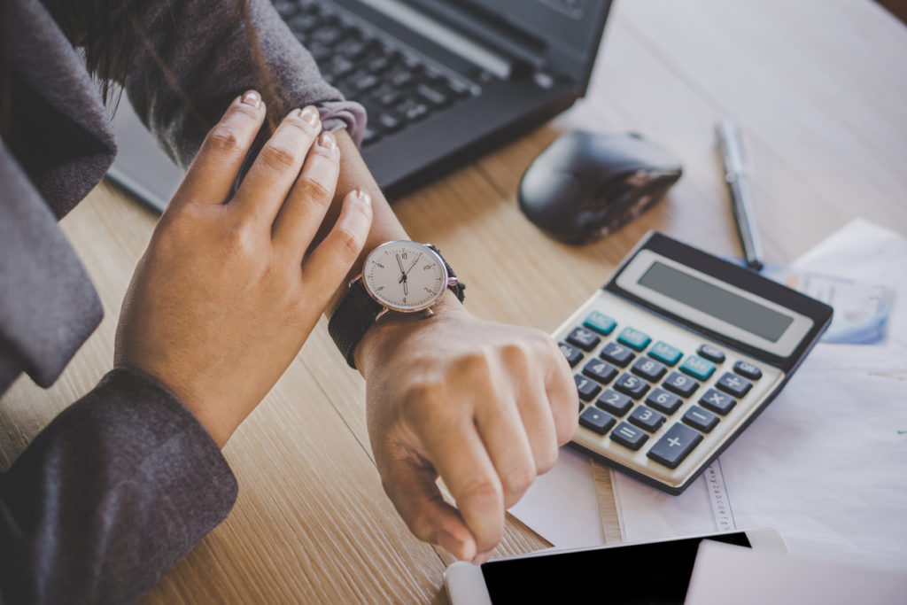 Time Management Tips - Priority One Payroll, Saratoga, NY