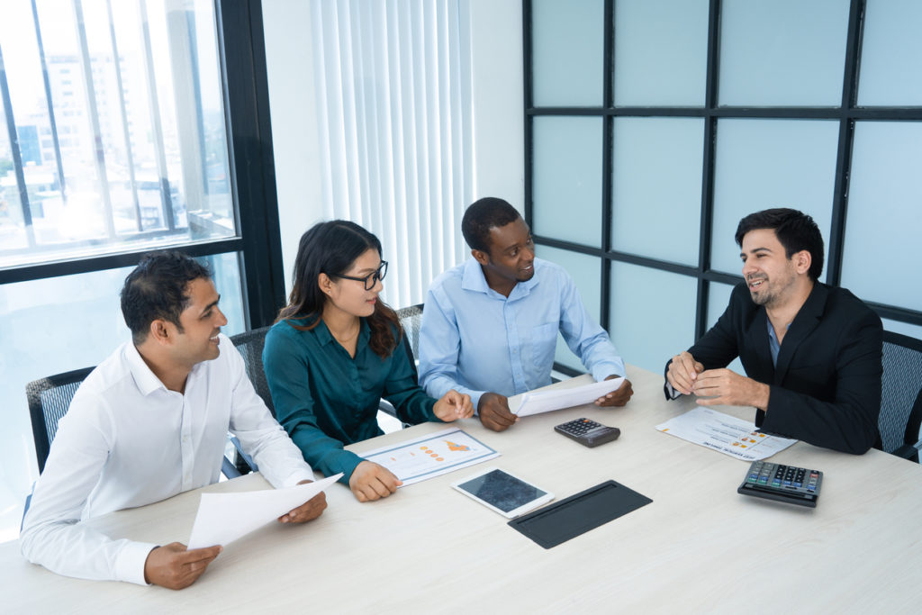Workplace Culture - Priority One Payroll, NY