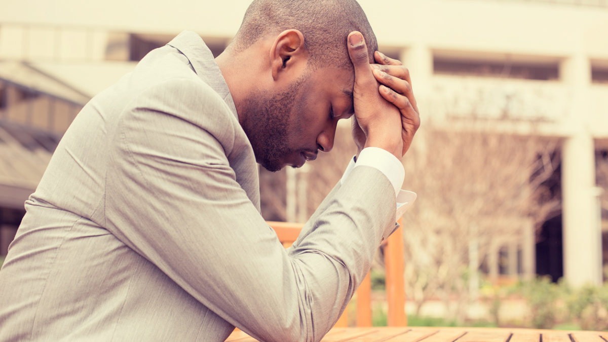 Employee Burnout - Priority One Payroll, NY