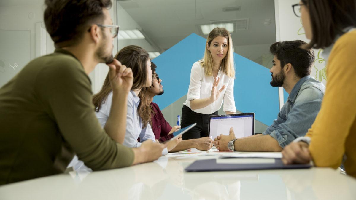 Leadership - Priority One Payroll, NY