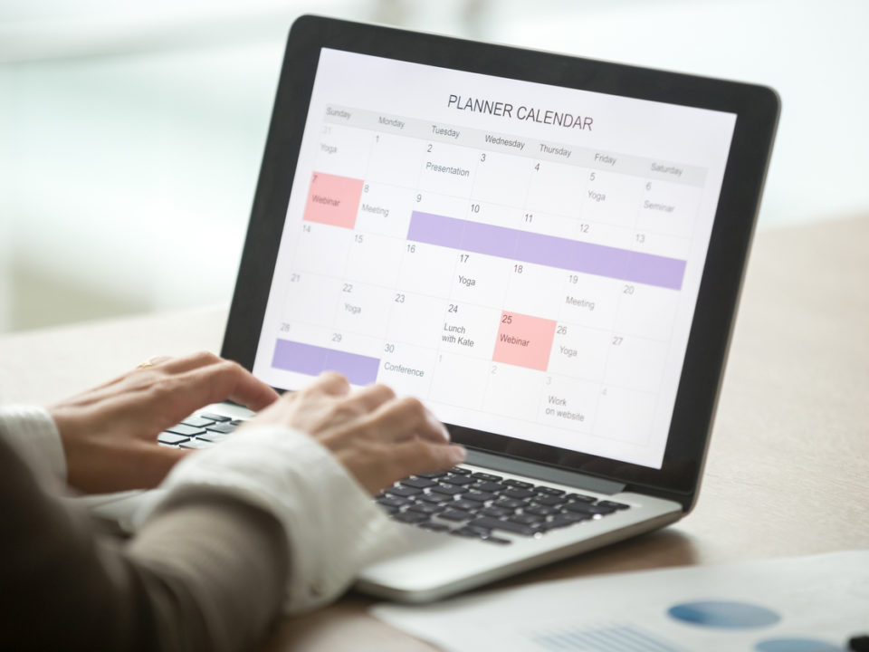 Scheduling - Priority One Payroll, NY