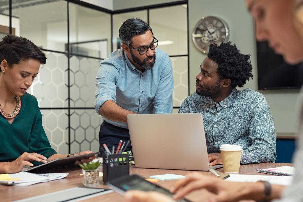 Leadership Tips - Priority One Payroll, NY