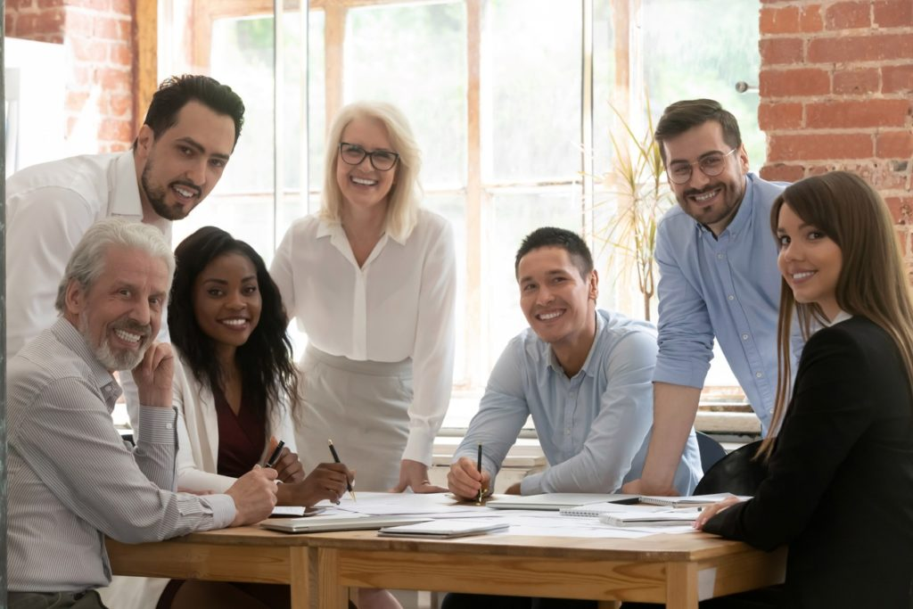 Age Bias In The Workplace - Priority One Payroll, Saratoga, NY