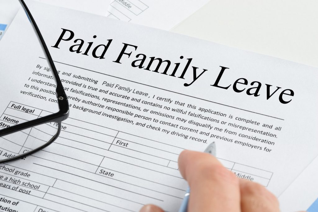 NYS Paid Family Leave - Priority One Payroll